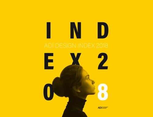 MAYDAY on ADI Design Index 2018